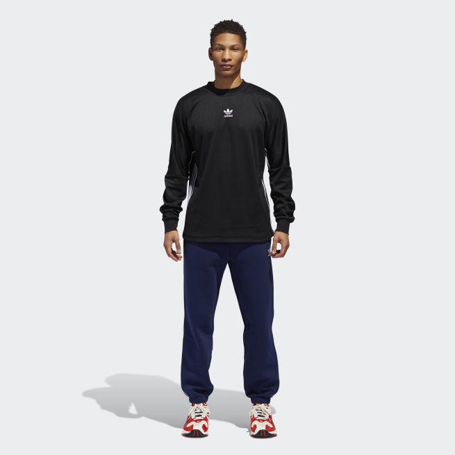 adidas Originals Authentics Long Sleeve