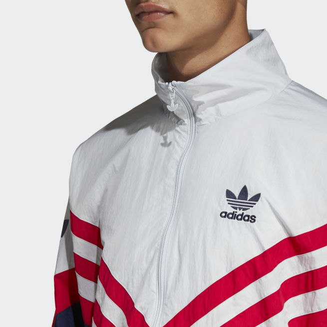 adidas Originals Sportive Track Top