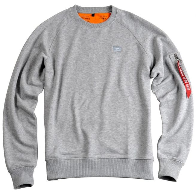 Alpha Industries X-Fit Sweatshirt