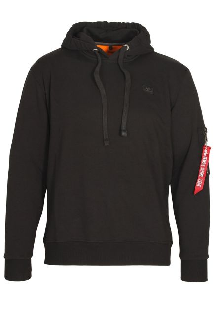Alpha Industries X-Fit Hoodie