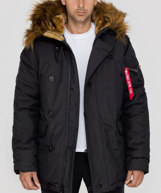 Alpha Industries Explorer Parka