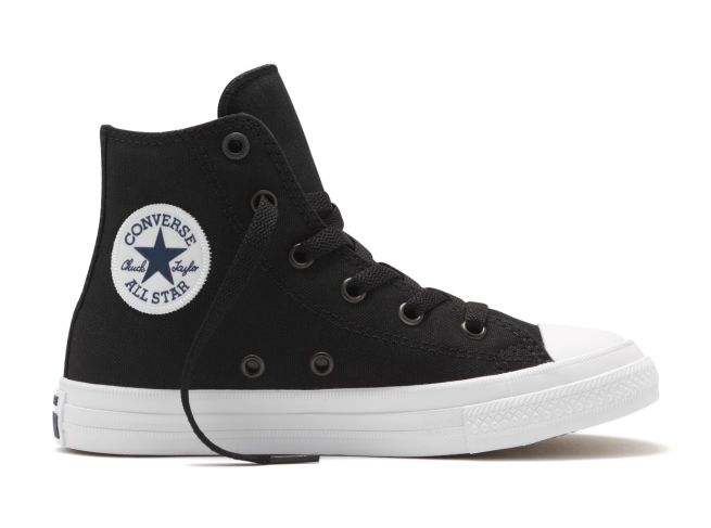 Converse Chuck Taylor All Star II Hi Junior