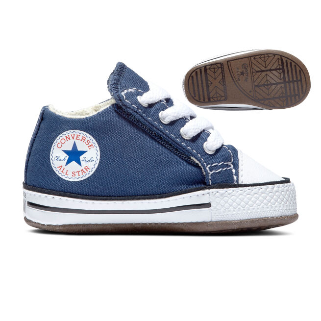 Converse All Star Cribster Canvas