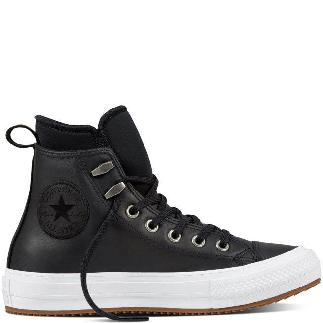 Converse Chuck Taylor All Star Waterproof Boot W