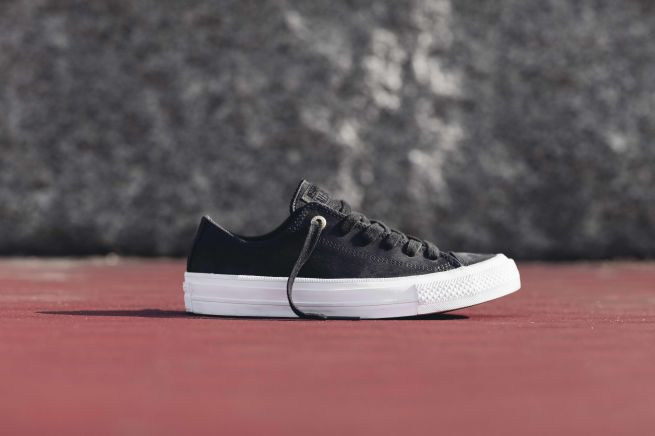 Converse Chuck Taylor All Star II OX Leather