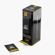 Crep Protect Wipes 32 Pack