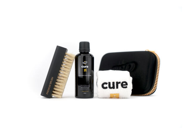 Crep Cure Ultimate Cleaning Kit