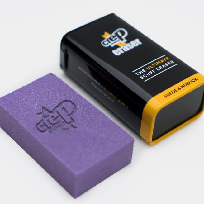 Crep Eraser Suede & Nubuck