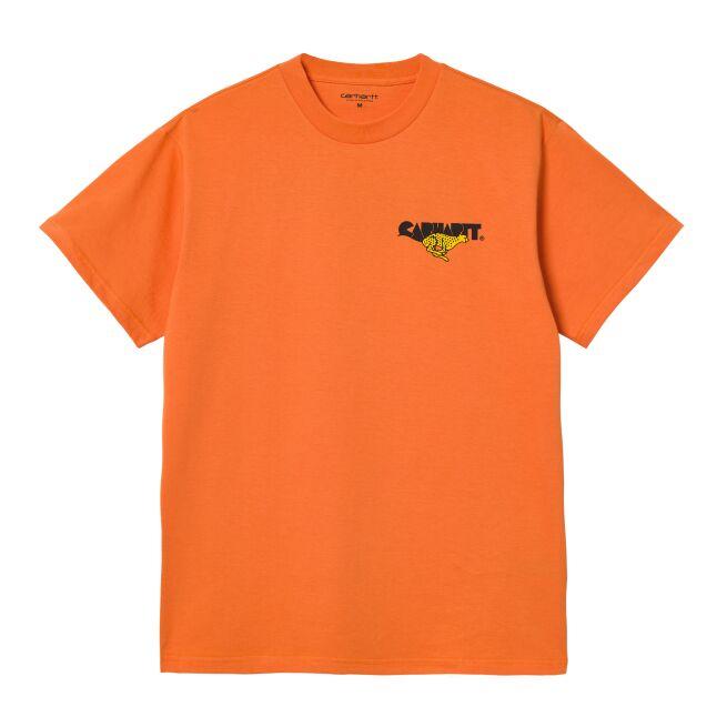 Carhartt WIP S/S Runner T-shirt