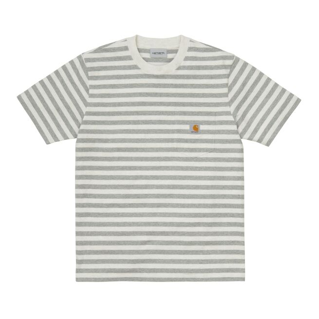 Carhartt WIP Scotty Pocket S/S Tee
