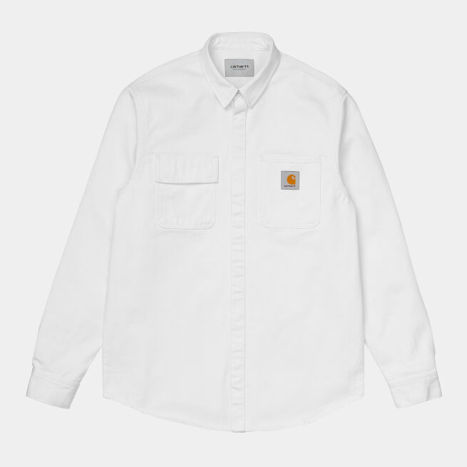 Carhartt WIP Salinac Shirt