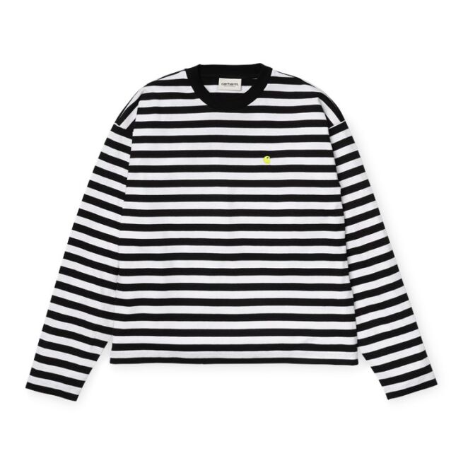 Carhartt WIP L/S Scotty Tee W