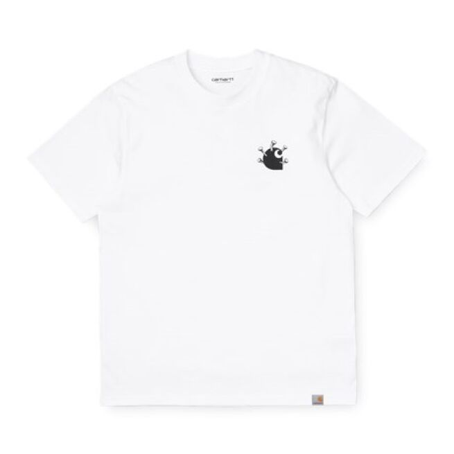 Carhartt WIP S/S Nails T-shirt