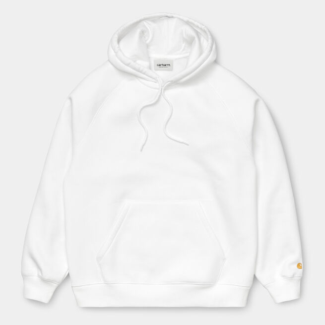 Carhartt WIP Hooded Chase Sweat W