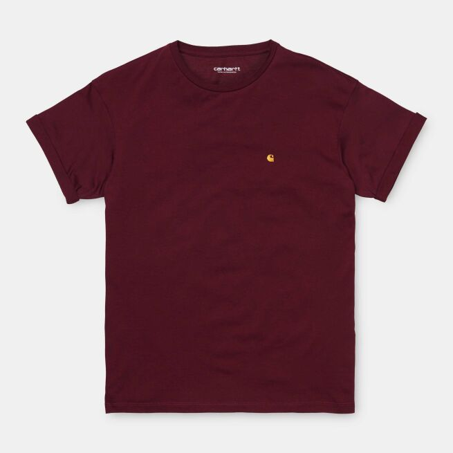 Carhartt WIP S/S Chase T-Shirt W