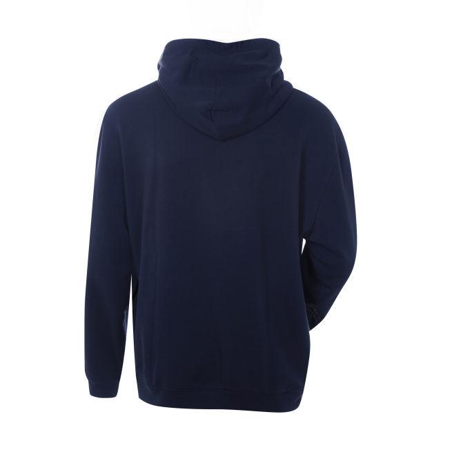 Champion Oversize Hooded Sweatshirt