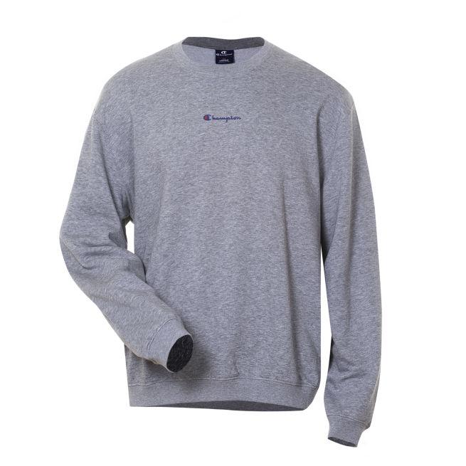 Champion Oversize Crewneck Sweatshirt