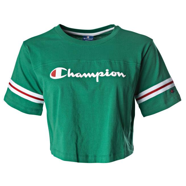 Champion Crewneck Croptop W