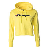 Champion Hooded Sweatshirt W