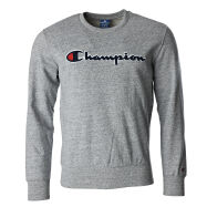 Champion Logo Crew Sweatshirt