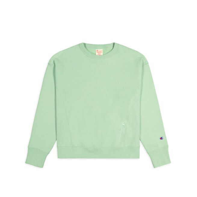 Champion Crewneck Sweatshirt W