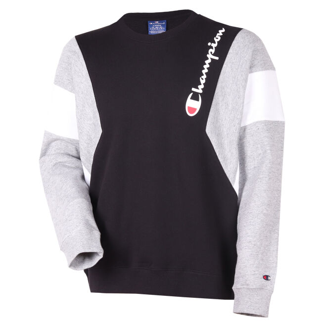 Champion Back to 90's Crew Sweat