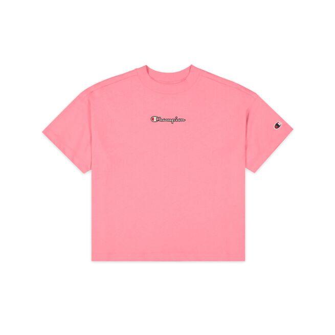 Champion Crewneck T-shirt W