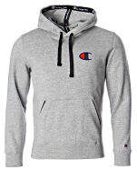 Champion C-Logo Hooded Sweatshirt