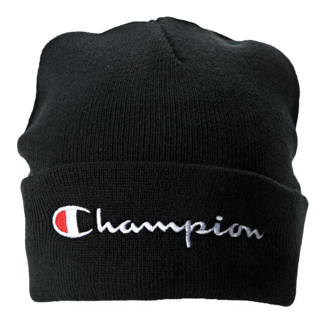 Champion Beanie Cap