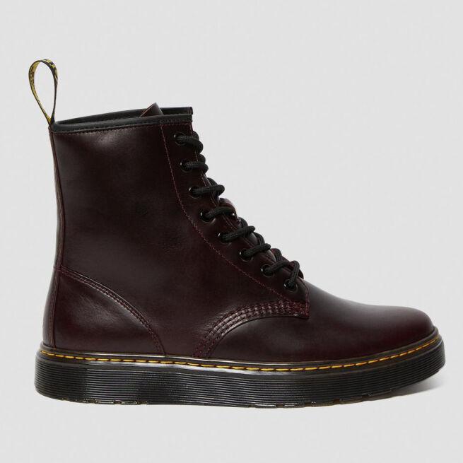 Dr.Martens Thurston Atlas Leather Boots