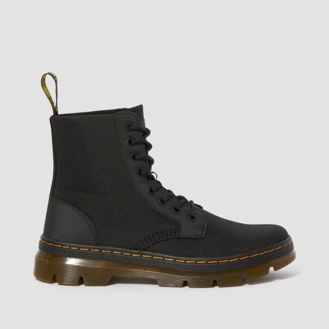 Dr.Martens Combs Utility Boot