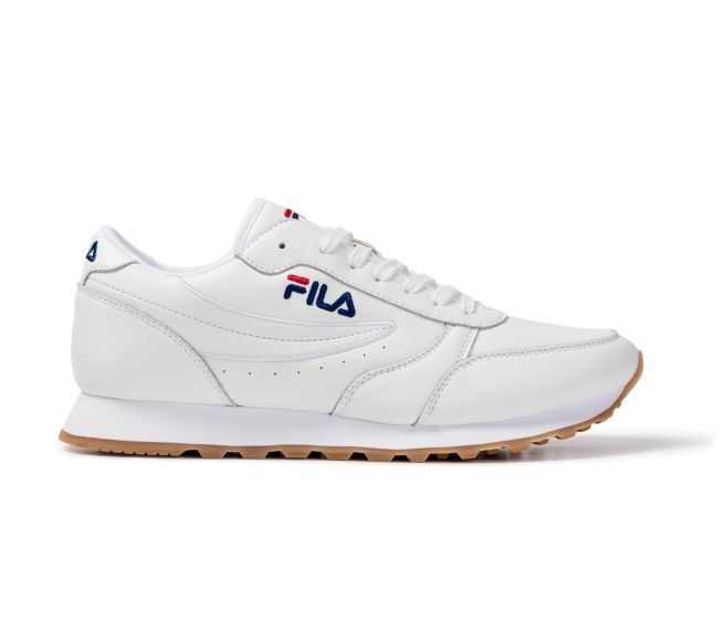 Fila Orbit Jogger Low