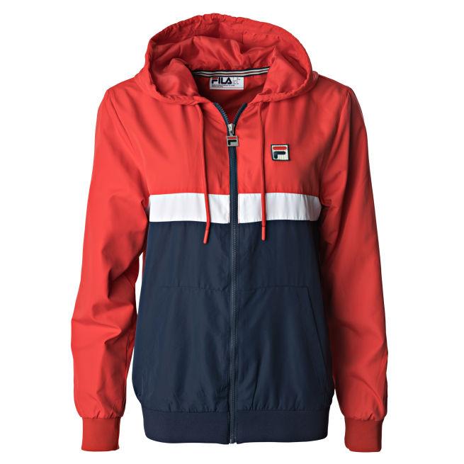 Fila Ambrose Hooded Jacket