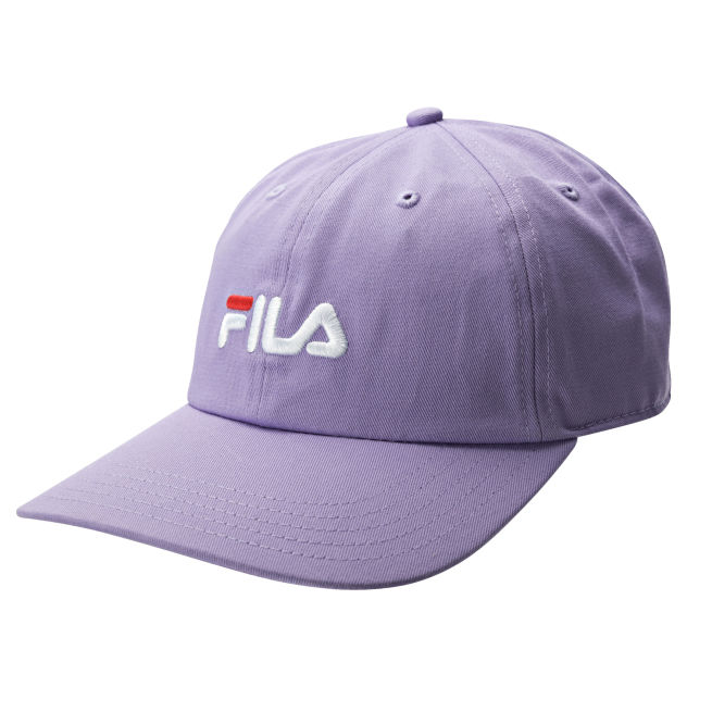 Fila Dad Cap With Liner Logo