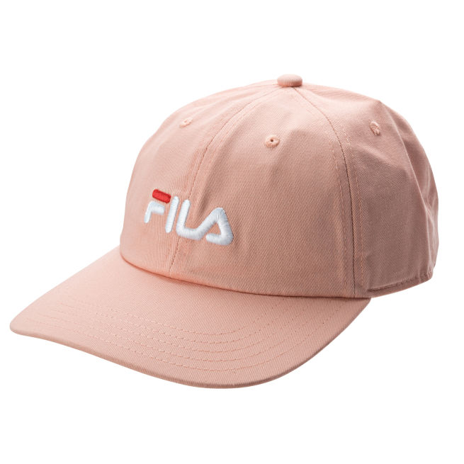 Fila Dad Cap With Liner Logo