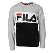 Fila Night Crew Shirt Kids
