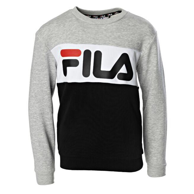 Fila Night Crew Shirt Kids