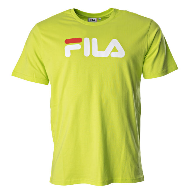 Fila Pure Short Sleeve Shirt