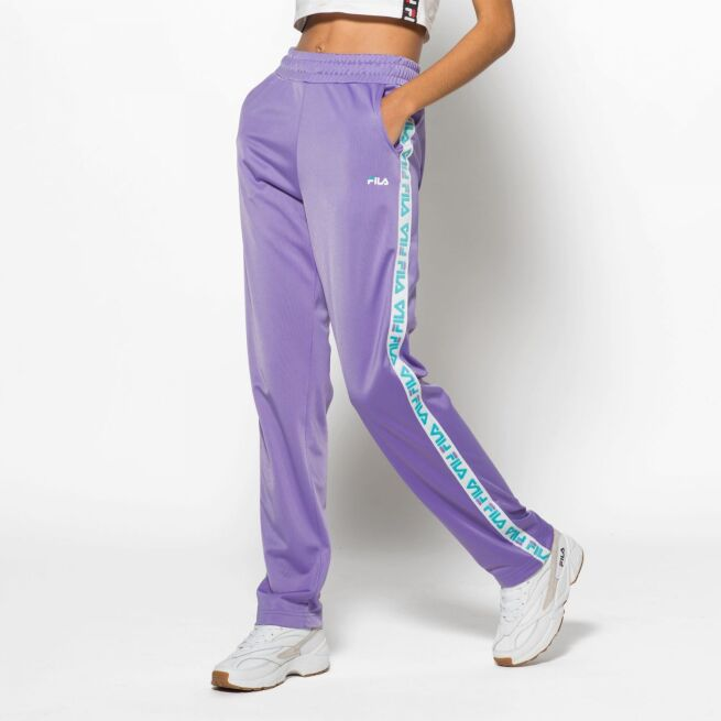 Fila Strap Track Pants W