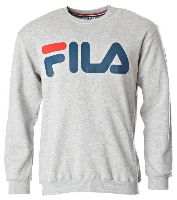 Fila Classic Logo Crew Sweat