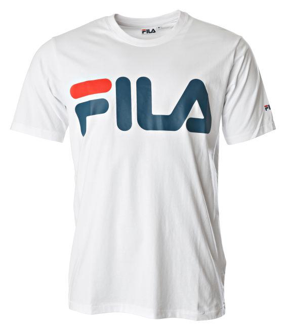 Fila Classic Logo Tee