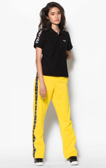 Fila Thora Track Pants W