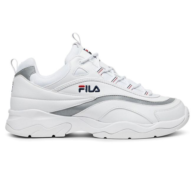 Fila Ray Low W