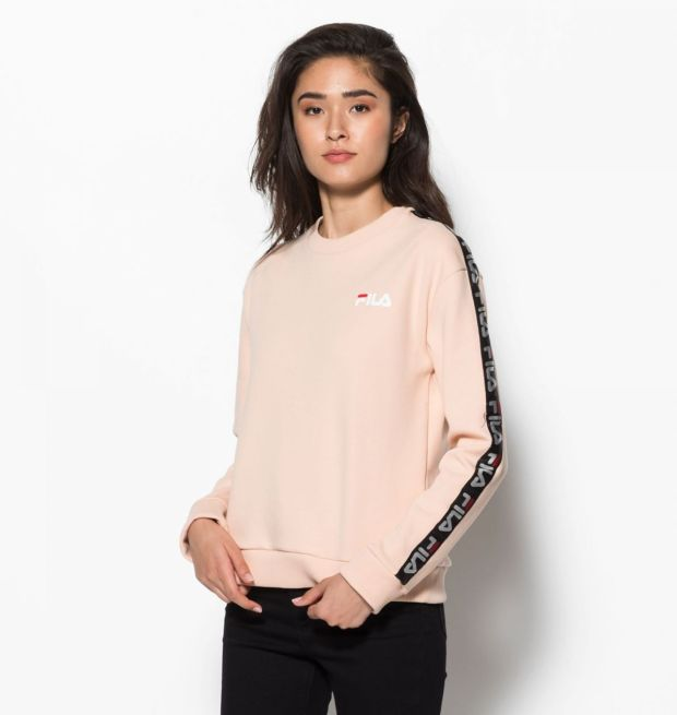 Fila Tivka Crew Sweat W