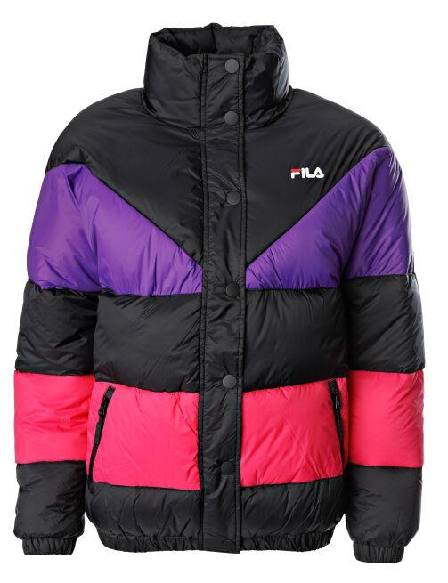 Fila Reilly Puff Jacket W