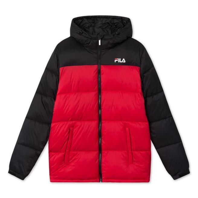 Fila Scooter Puffer Jacket