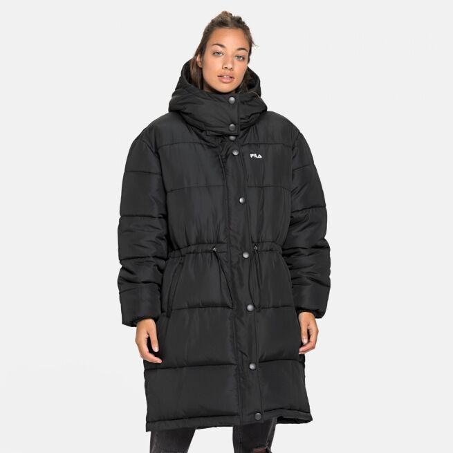 Fila Tender Long Puffer Jacket W