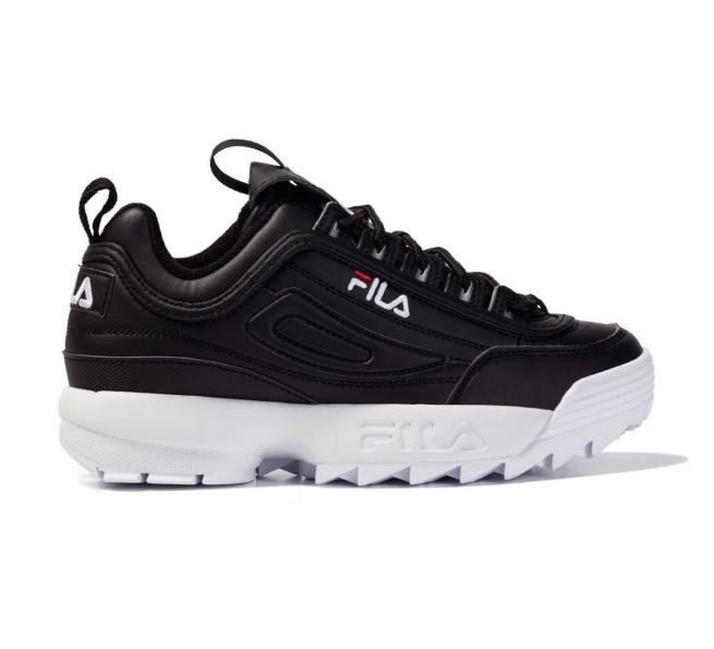 Fila Disruptor Low W