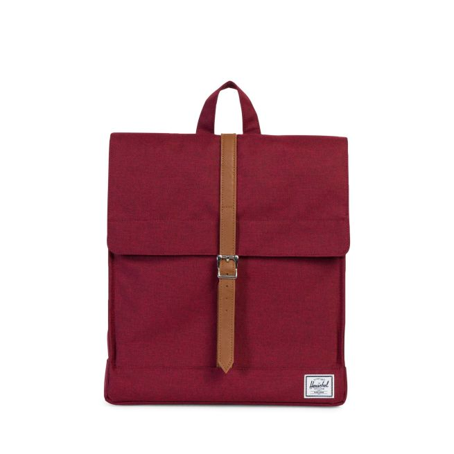 Herschel City Mid-Volume