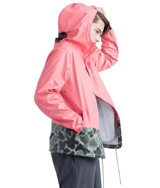 Herschel Forecast Hooded Jacket